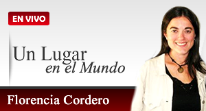 FlorenciaCOrderoUnLugarenelMundo